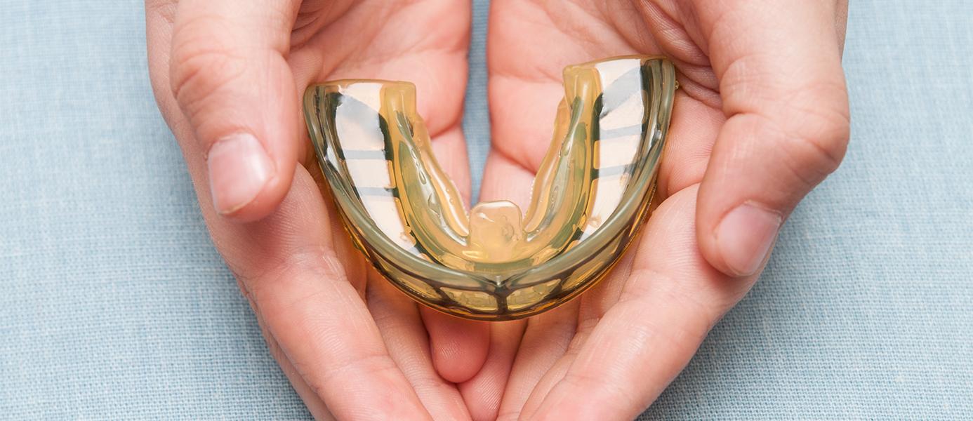 Odontologia e Desempenho Esportivo