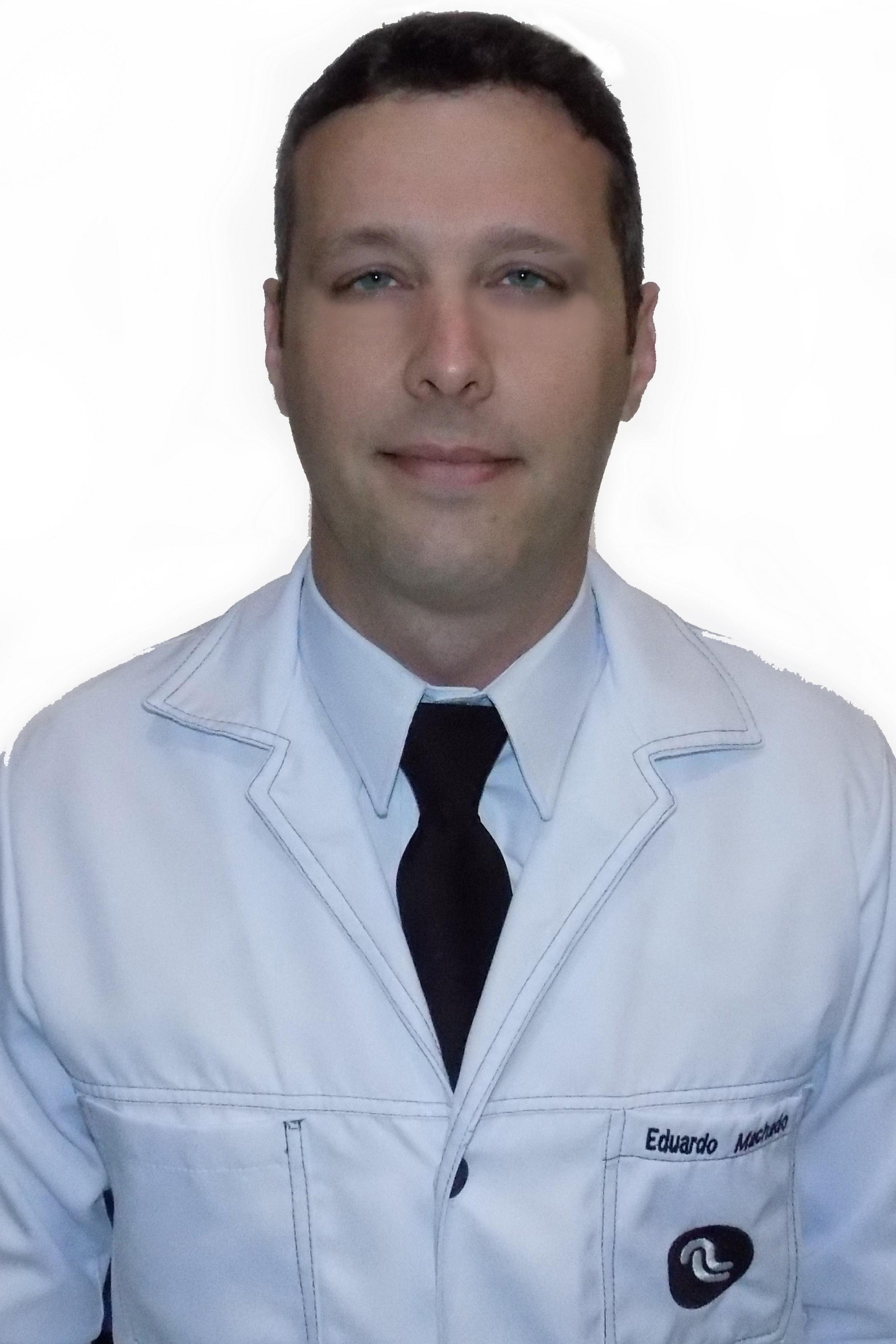 Dr. Eduardo Machado