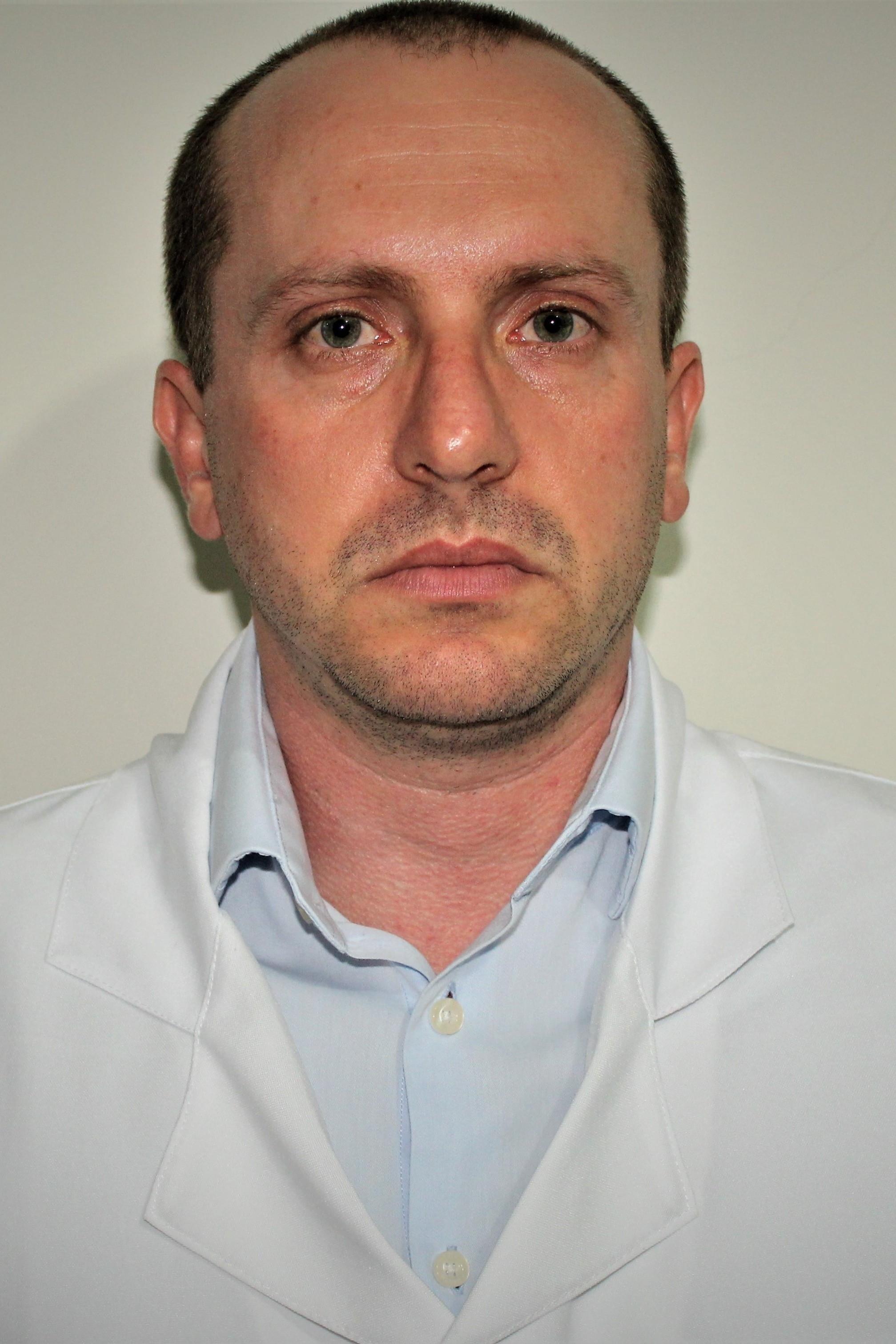 Dr. Neimar Scolari